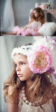 Model - Brooklyn, Photographer - VanZandt Studios - Misti Van Zandt