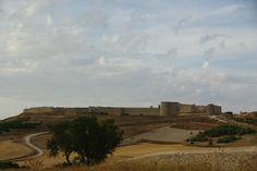 Urueña (Valladolid).Los pueblos más bonitos de España