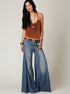 Loving these jeans for fall.