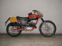 Zundapp 125 GS 1974
