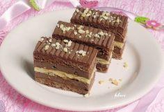 Hungarian Cake, Hungarian Recipes, Sweet Recipes, Cake Recipes, Dessert Recipes, Desserts, Czech Recipes, Ethnic Recipes, Food Network Recipes