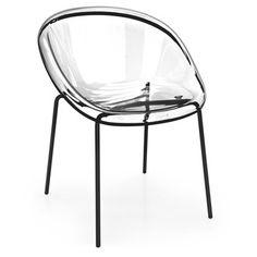 Calligaris Bloom Straight Leg Chair U0026 Reviews   Wayfair. Loft FurnitureSmart  ...