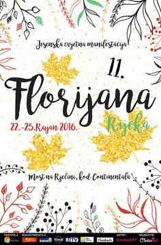 The Modern Rules Of Floral Poster Design - Let Design Blossom! Typography Layout, Graphic Design Trends, Illustration, Floral, Poster, Art, Craft Art, Florals, Posters