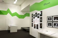 VCE Season of Excellence 2012 · Design by A Friend of Mine Design Studio · Exhibiton design by Chris Methers of White Cube