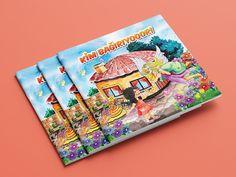 Bu hikaye kitabı bir yayınevinin düzenlediği resimli öykü kitabı yarışması için hazırlanmıştır. Resimler karakalem ile kağıda çizildikten sonra photoshop'a aktarılarak renklendirildi. Adobe Indesign, Adobe Photoshop, Storyboard, Adobe Illustrator, Nyc, Adobe Illistrator, New York