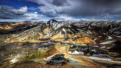 Эфемерная Исландия