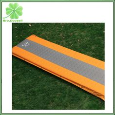 camping accessories Single Double Person Camping Mat PVC Automatic Inflatable Tent Mattress Outdoor Camping Hiking Trekking Travel Picnic Fishing -- Shop 4 Xmas n 2018. Details on this item can be viewed on AliExpress.com. Just click the VISIT button. #yuletidedecor