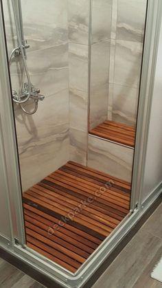 Ahşap Duş Banyo içi Zemini Paspas (Tik Ağacı Deck) Özel ölçüye göre size özel üretim yapılır.(Örnek:80x70cm gibi) İletişim & WhatsApp:0554 887 2109