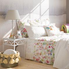 Ropa de cama zara home ropa de cama zara y camas - Ropa de hogar zara home ...
