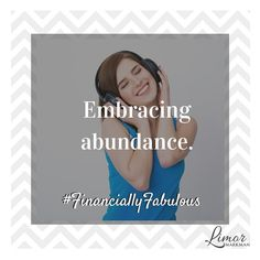 There is more than enough for all of us to be So embrace abundance and be grateful. Your influences you Fabulous Quotes, Knowing Your Worth, Bank Account, Personal Finance, Abundance, Destiny, Falling In Love, Mindset, Grateful