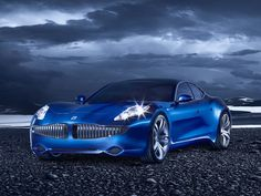 Fisker Looking To Restart Karma Production In The U.S.A.
