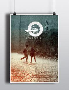 The rain song, Led Zepellin