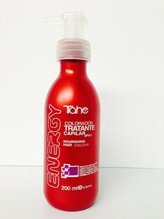 Tahe Energy Nourishing Hair Color Light Violet Red 6.76 Oz ** Want to know more, click on the image.