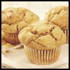 Gluten-free #Pumpkin #Muffins