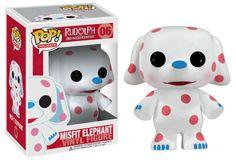 Misfit Elephant