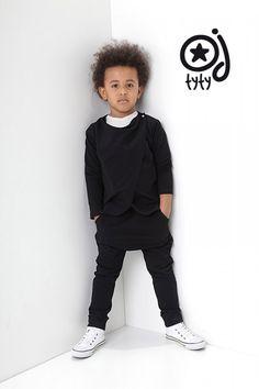 Trendy Trousers  od Ojtyty