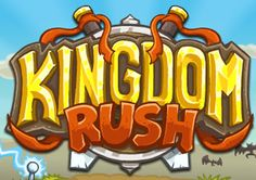 Kingdom Rush-Engaging, strategy-filled tower defense with plenty of tower and enemy versatility #game #review Read the whole review at www.videogameinfo.com