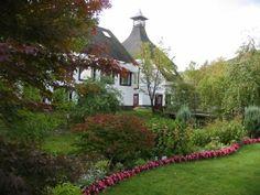 Experience The Glenora Inn & Distillery in Nova Scotia