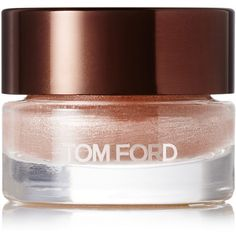 Tom Ford Beauty Cream Color for Eyes - Opale (170 ILS) ❤ liked on Polyvore featuring beauty products, makeup, eye makeup, eyeshadow, gold, tom ford eyeshadow, tom ford, tom ford eye shadow and tom ford eye makeup