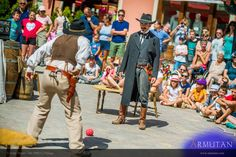 ©#armutan ©#andyparant #farwest #duel #spectacle #cowboys