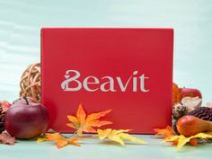Beavit Box Herbst Edition Napkins, Box, Tableware, Autumn, Snare Drum, Dinnerware, Towels, Dishes, Place Settings