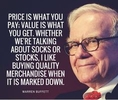 Warren Buffett Quotes Warren Buffett Quotes Patience & Investing Value Investing Quotes