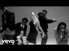 YG - My Nigga (Remix) (Explicit) ft. Lil Wayne, Rich Homie Quan, Meek Mill, Nicki Minaj - YouTube