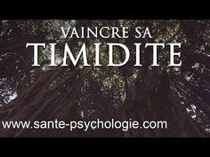 Timidité - Comment vaincre sa timidité ? - séance 1 sur 6 - YouTube