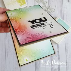 Stampinantics: CELEBRATE YOU - STAMP TO SHARE BLOG HOP