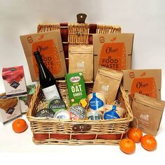 Christmas Hamper Giveaway: A Who's Who of the Amazing Contributor's Facebook Competition, We Make Up, Christmas Hamper, Christmas 2016, Giveaway, Irish, Basket, Amazing, Irish Language