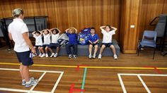 New research shows the long-term health benefits to primary school children of just two 45-minute classes of physical education a week, provided it is with a trained PE teacher.