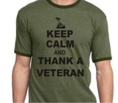 A personal favorite from my Etsy shop https://www.etsy.com/listing/209952059/veterans-day-t-shirt