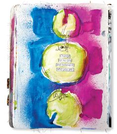 """Inspired! >>> Turning One Form of Art Into Another 