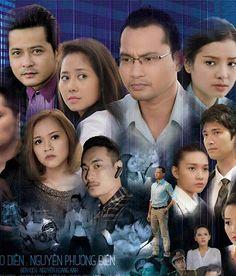 Xem Phim Kẻ Thù Giấu Mặt - THVL1 - 2015 - Trọn bộ