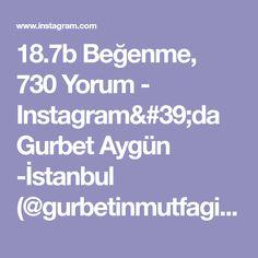 """18.7b Beğenme, 730 Yorum - Instagram'da Gurbet Aygün -İstanbul (@gurbetinmutfagi): """"Yumurtayı hep ayni sekilde yemekten sıkıldıysanız o zaman Pazar kahvaltısı için şahane bir önerim…"""" Istanbul, Instagram, Omlet"""
