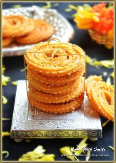 cook with Smile Savory Snacks, Snack Recipes, Dessert Recipes, Cooking Recipes, Desserts, Easy Recipes, Vegetarian Snacks, Indian Snacks, Indian Food Recipes