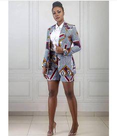 African Fashion Ankara, Ghanaian Fashion, Latest African Fashion Dresses, African Print Fashion, Africa Fashion, African Style Clothing, African Prints, Modern African Fashion, African Fabric