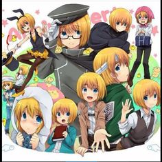 Browse Attack on titan Armin Arlert Cute collected by Phùng Tâm and make your own Anime album. Aot Armin, Aot Memes, Bunny Suit, Attack On Titan Ships, Cute Anime Boy, Anime Boys, Howls Moving Castle, Animal Ears, Aang