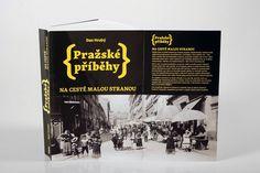 Pražské příběhy knizka Czech Republic, Cover, Books, Livros, Livres, Book, Blankets, Libri, Libros