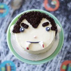 She can even make a vampire look sweet! | These Are The Cutest Cakes On Earth