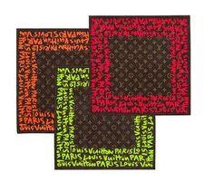 Louis Vuitton Scarves <3<3