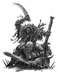 skaven, par (auteur inconnu), in Warhammer Battle, par Games Workshop Warhammer Skaven, Warhammer Art, Total Warhammer, Fantasy Battle, Fantasy Races, Dark Fantasy, Warhammer Fantasy Roleplay, Best Rpg, Fantasy Comics