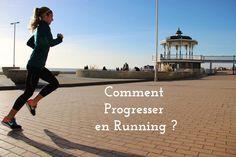 Hi  Aujourd'hui, je vais vous parler d'une nouvelle étape dans votre entrainement de coureuse : le fractionné. Quand, on débute le running, on cherche surtout à courir longtemps et loin, peu importe notre performance. Mais une fois qu'on a atteint un certain pallier, par exemple ...