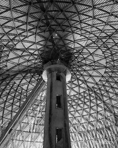 Una estructura espectacular!