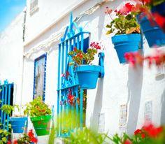#Torremolinos, Costa del Sol, #Spain