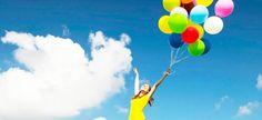 Ser optimista es uno de los ingredientes que componen el elixir de la felicidad.