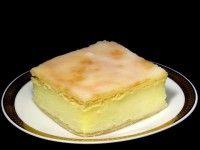 Žloutkové řezy Czech Recipes, Cheesecake, Czech Food, Cakes, Cheese Cakes, Food Cakes, Pastries, Torte, Cheesecakes