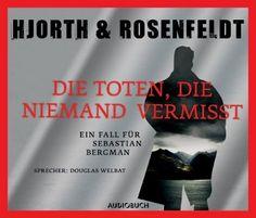 Medienhaus: Michael Hjorth & Hans Rosenfeldt - Die Toten, die ...