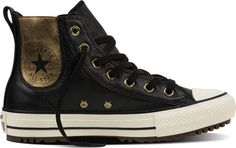 Converse-Chuck Taylor All Star Chelsee High Top