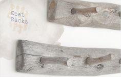 Coat Racks at abodent.com
